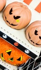 novelty pumpkins