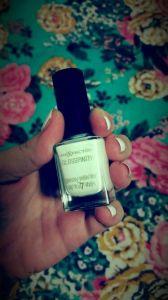 Glossfinity nail varnish