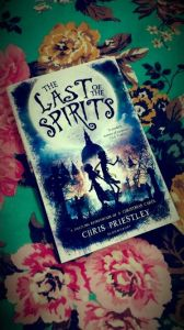 The Last of the Spirits book