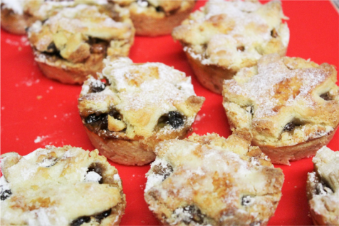 mince pies 15