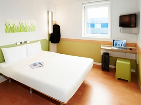 IBIS BUDGET ZÜRICH CITY WEST-3184
